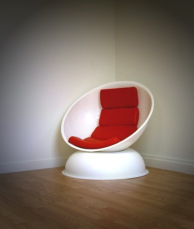 ... Orbit Lounge Chair ...