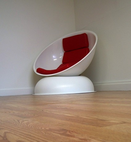 ... Orbit Lounge Chair ... & Orbit Lounge Chair - Lunar Lounge