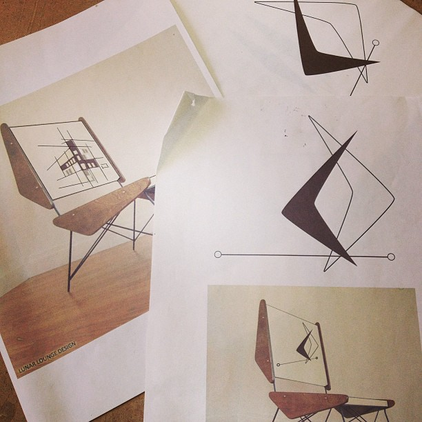Arch Chair Concept