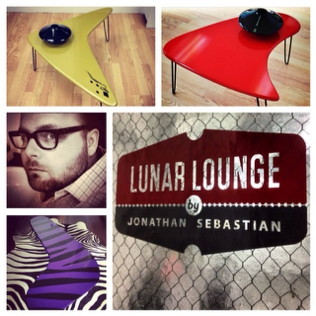 About Lunar Lounge