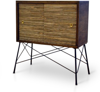 MG-2 Console Cabinet
