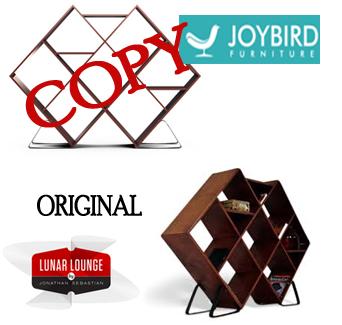 3ld JOYBIRD ARGYLE COPY