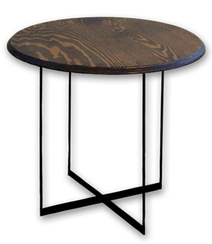Tensor Side Table